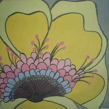 FLOWER by PerveenLiza