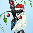 Kooky Christmas by Linda Callaghan