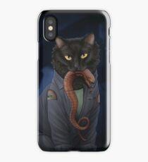 Ripley Cat iPhone Case/Skin
