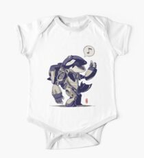 Cyb-Orca Kids Clothes