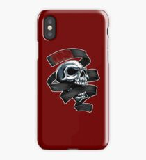 BJJ lifestyle 1 iPhone Case/Skin
