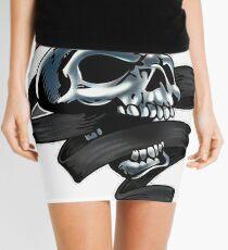 BJJ lifestyle 1 Mini Skirt