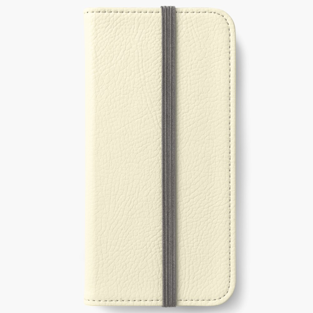 Melty  iPhone Wallet