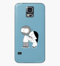 Love Bite Case/Skin for Samsung Galaxy