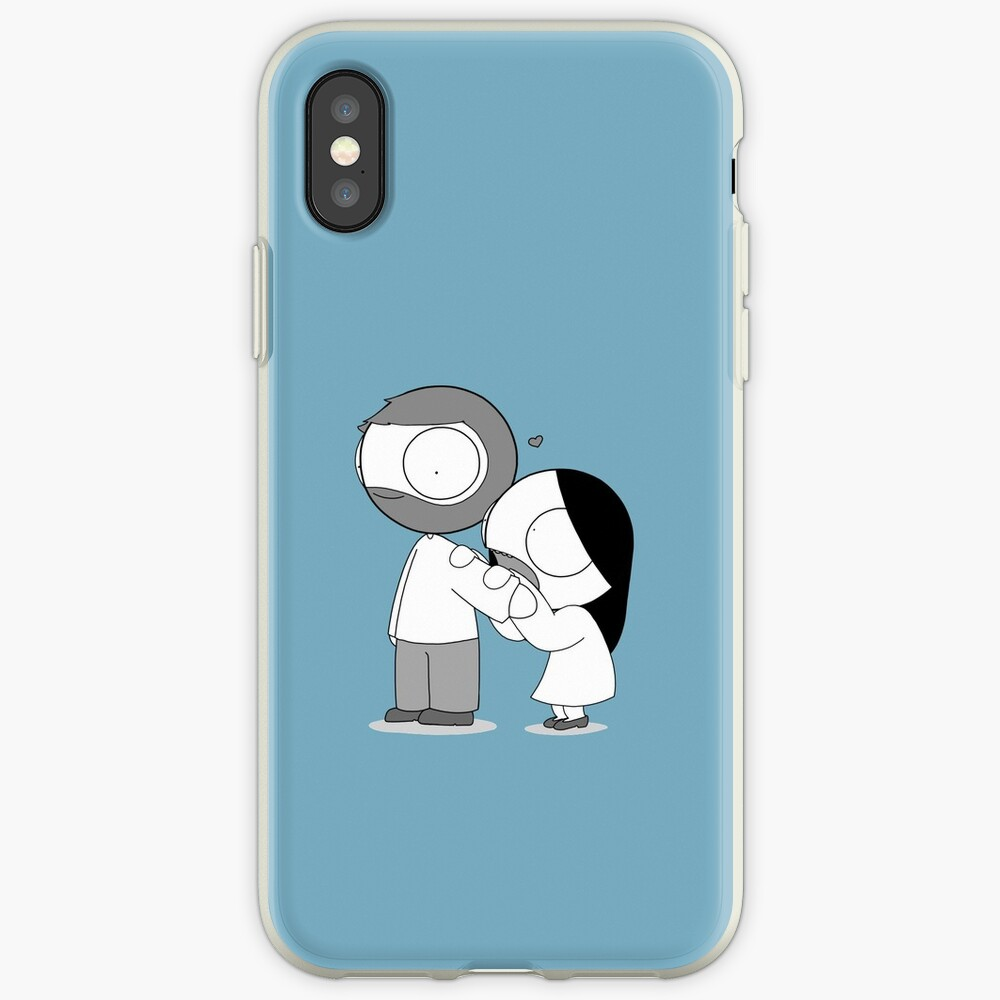 Love Bite iPhone Cases & Covers