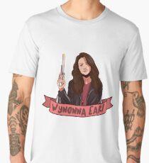 wineonna Men's Premium T-Shirt