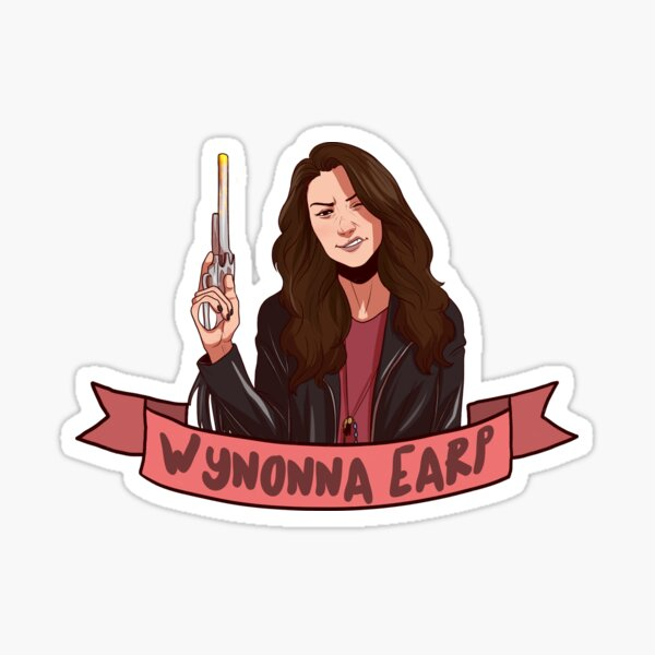 wineonna Sticker