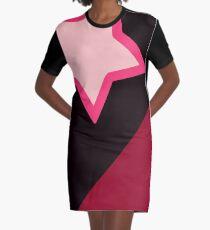 Garnet Inspired Graphic T-Shirt Dress