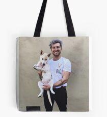 Scotty sire  Tote Bag