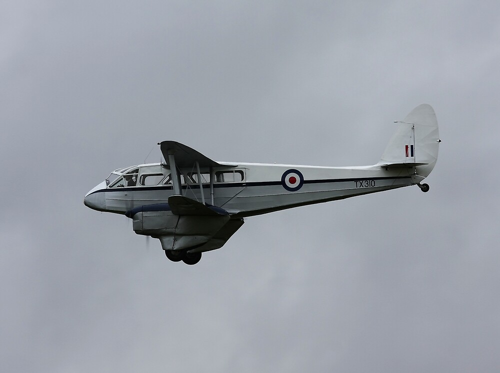 DH Rapide by PhilEAF92