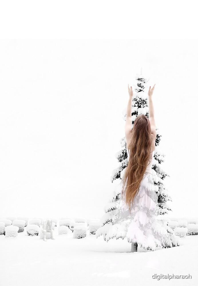 Winter Relations by digitalpharaoh