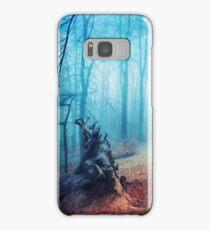 silent sadness Samsung Galaxy Case/Skin