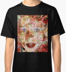 Tori Amos Poppy Garden Classic T-Shirt