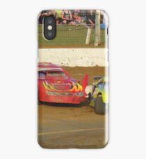 Saloon Smash iPhone Case/Skin