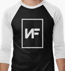 NF Men's Baseball ¾ T-Shirt