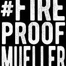 Fire Proof Mueller by EthosWear