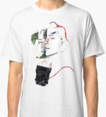 DIVISIÓN CELULAR II by elena garnu Camiseta clásica