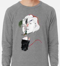 CELLULAR DIVISION II by elena garnu Lightweight Sweatshirt
