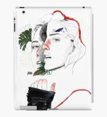 DIVISIÓN CELULAR II by elena garnu Vinilo o funda para iPad