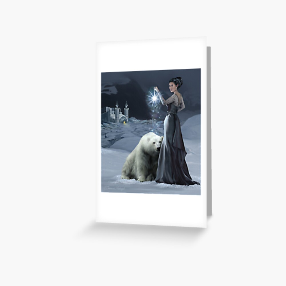 Keepers of the North Greeting Card