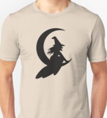 Witch Wishes Unisex T-Shirt