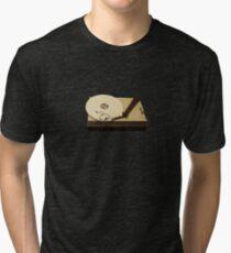 gypsy clouds Tri-blend T-Shirt