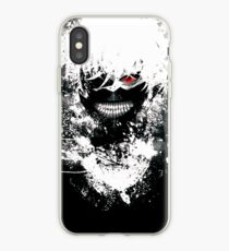 Ghoul 1 Tokyo iPhone Case
