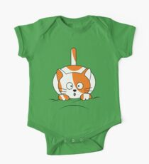 Who, me!? One Piece - Short Sleeve