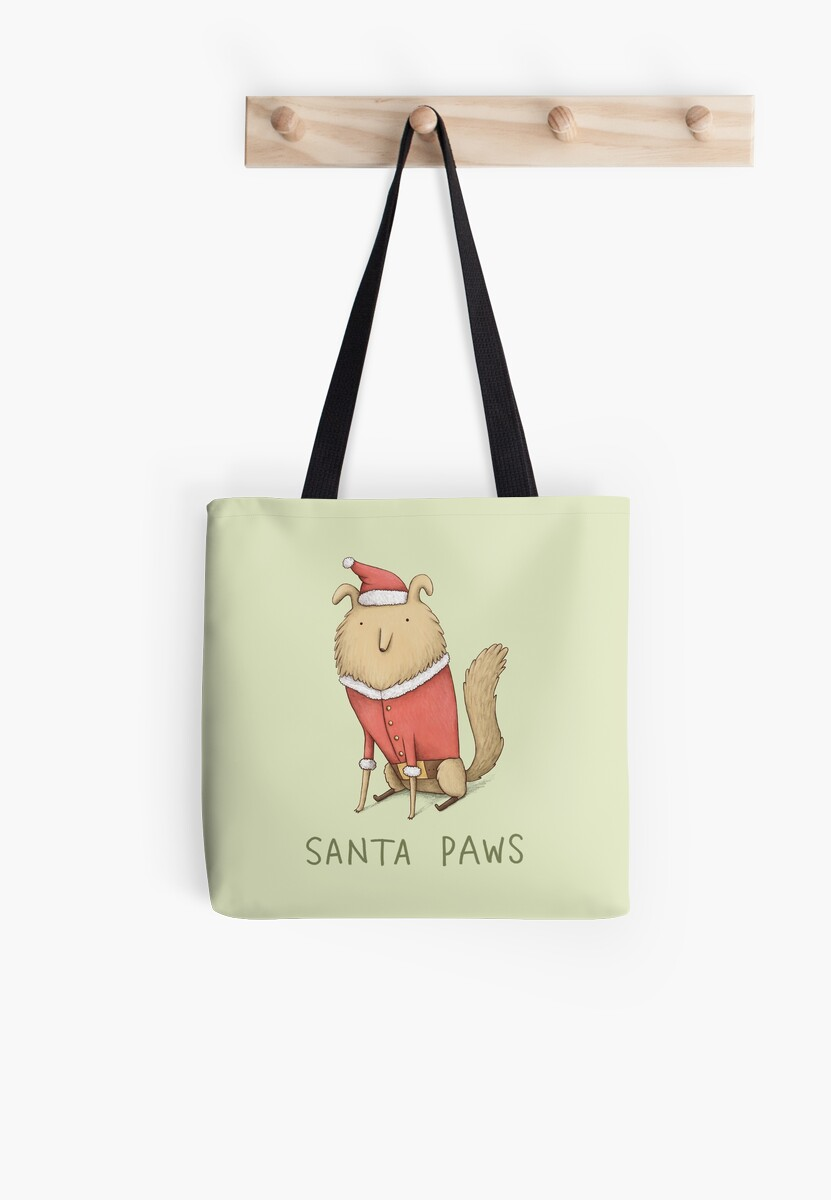Santa Paws by Sophie Corrigan