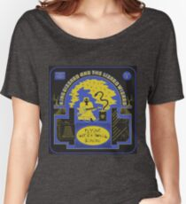 King Gizzard & The Lizard Wizard - Flying Microtonal Banana Women's Relaxed Fit T-Shirt