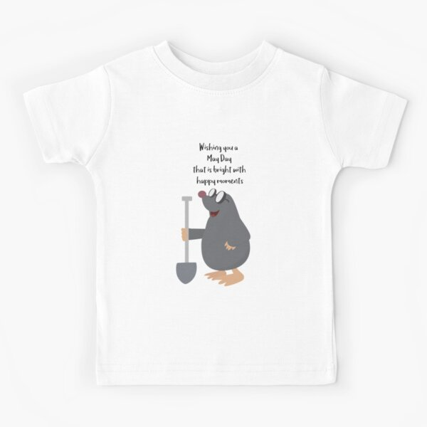 Wishing you a Labor Day that is bright with Happy moments Kids T-Shirt