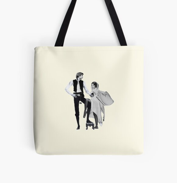 Rumour All Over Print Tote Bag