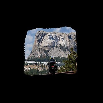 Mount Rushmore National Memorial by alex4444