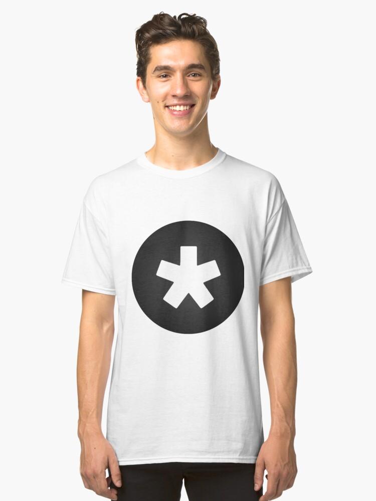 Alternate view of Original Star Classic T-Shirt