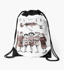 The Losers Club Drawstring Bag