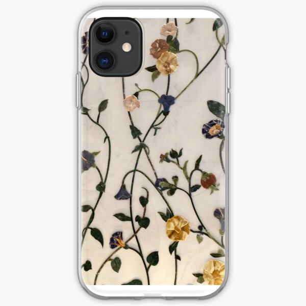 Inlaid Wall iPhone Soft Case