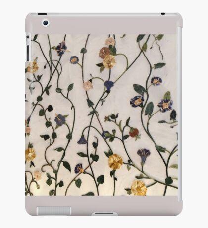 Inlaid Wall iPad Case/Skin