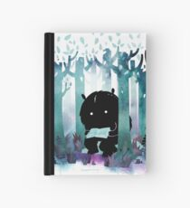 A Quiet Spot Hardcover Journal