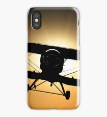 The Black Baron iPhone Case/Skin
