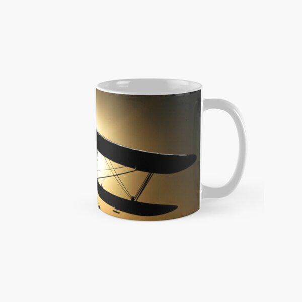 The Black Baron Classic Mug