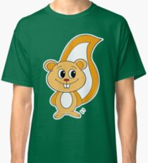 Rally Squirrel Classic T-Shirt