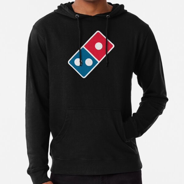 dominos pizza Lightweight Hoodie