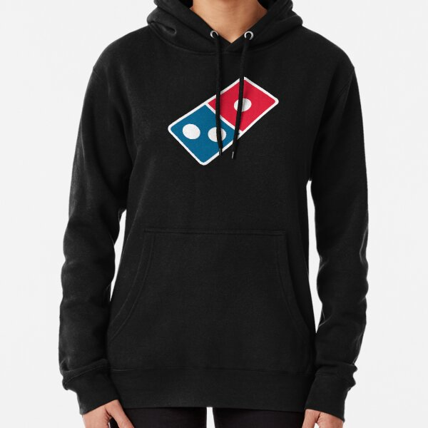 dominos pizza Pullover Hoodie