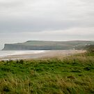 Hunt Cliff at Saltburn by dougie1