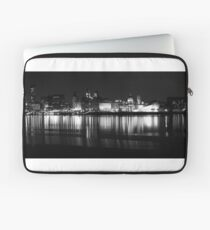 Liverpool Cityscape  Laptop Sleeve