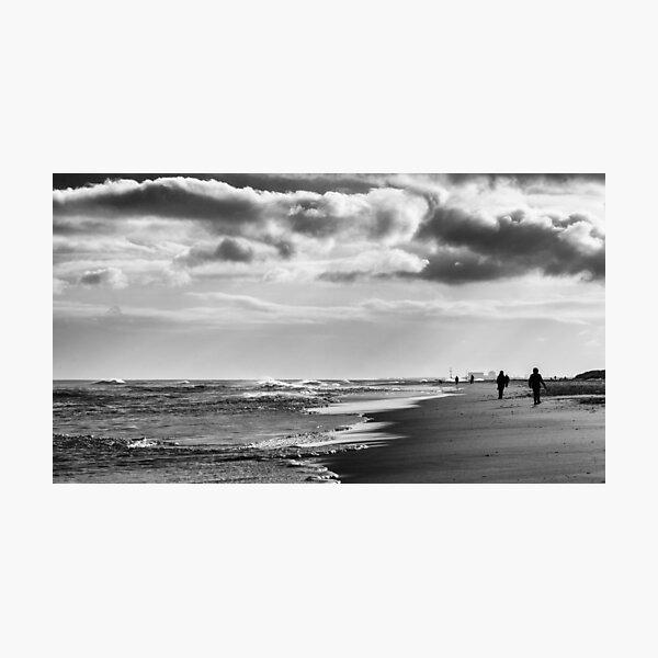 Southwold Beach #10 Photographic Print