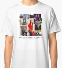Dra Classic T-Shirt
