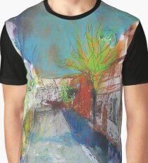 Edmunster Street Graphic T-Shirt