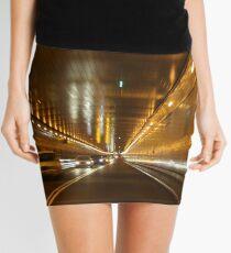 Motion Mini Skirt