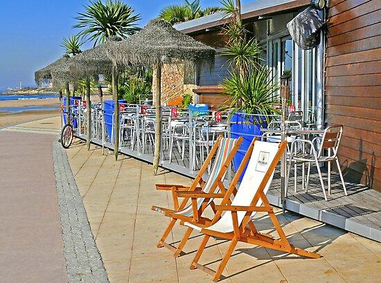 beach bar by terezadelpilar ~ art & architecture